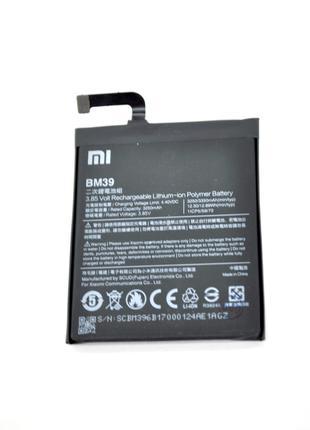 Аккумулятор для телефона Xiaomi BM39 (Mi6) 100% Original