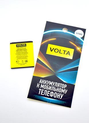 Аккумулятор для телефона Samsung S7562/i8160 VOLTA