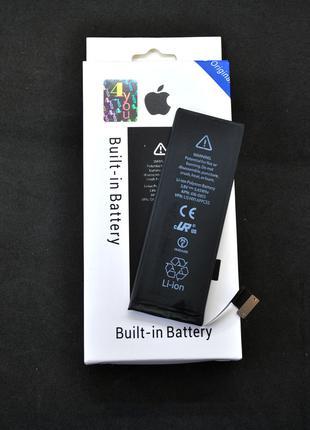 Аккумулятор для телефона iPhone 5 BEST Original