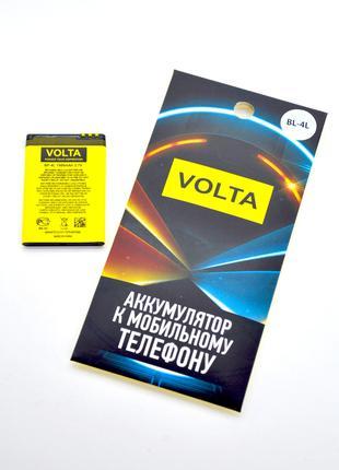 Аккумулятор для телефона Nokia BP-4L VOLTA