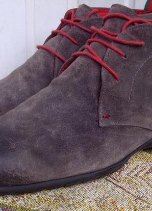 Ботинки vitelo zapatos