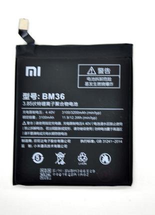 Аккумулятор для телефона Xiaomi BM36 (Mi 5s) 100% Original