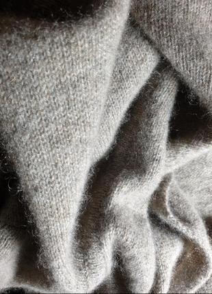 Кашемировый кардиган кашемир aust