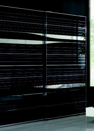 Раздвижные двери-купе для шкафов и ниш