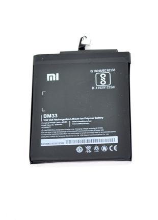 Аккумулятор для телефона Xiaomi BM33 (Mi4i) 100% Original