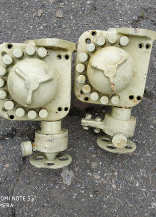 ЗИП дизель компрессора ДК2-3Р
