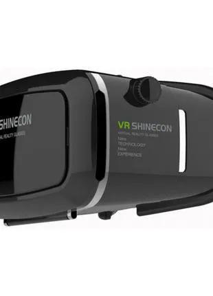 Очки виртуальной реальности VR BOX SHINECON 3D