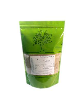Псиллиум (шелуха семян подорожника) 1000 г, Ecobi