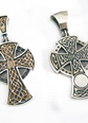 Крест с золотыми узорами  , подарки