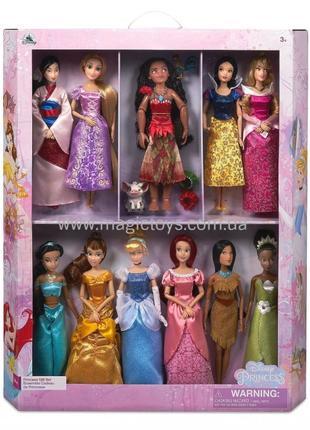 Подарочный набор принцесс Disney