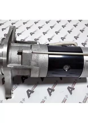 Стартер мокрый Isuzu (11T 24V 5.0KW) 6HK1-XYWT-03/04 for ZW220/ZW