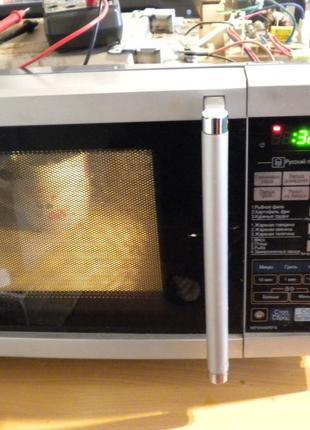 Ремонт микроволновой печи, стиральной машины, мультиварки Бровары