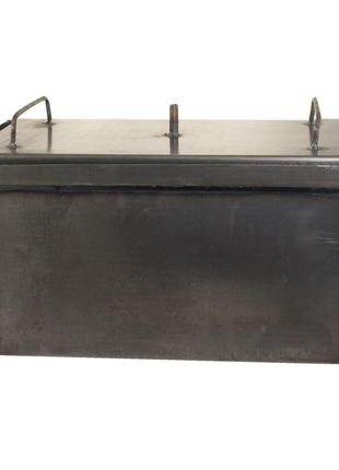 Коптильня ТМЗ - 550 x 300 x 260 мм (1615)