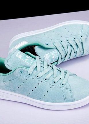 Кроссовки женские Adidas Stan Smith