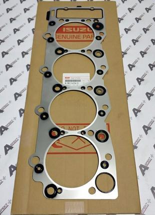 Прокладка ГБЦ головки блока цилиндров Isuzu 4HK1 8981142560 89737