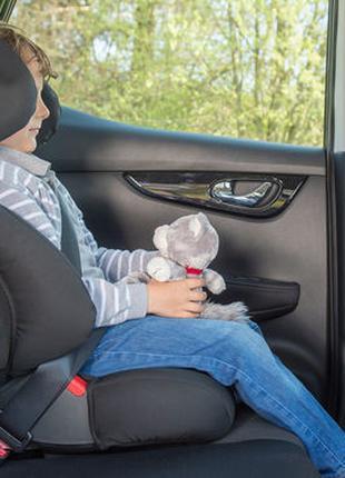 Детское Автокресло Германия 3-12 лет Britax Romero