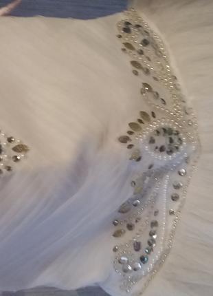 Платье на утреник,новый год