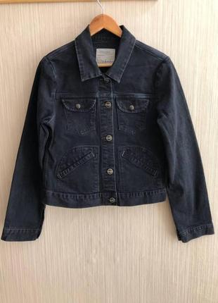 Джинсовая куртка wrangler, в очень хорошем состоянии