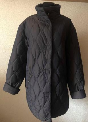 Стеганная.демисезонная куртка brunetti