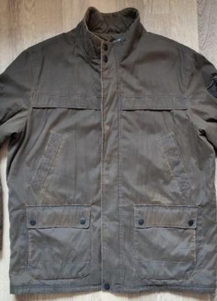 Мужская куртка Red Point, размер 60.