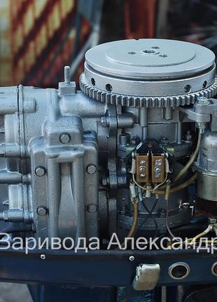 Вихрь-30 с электростартером