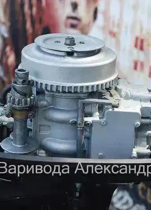 Ветерок-8 Лодочный мотор