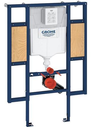 Grohe Rapid SL 39140000 инсталляция для унитаза