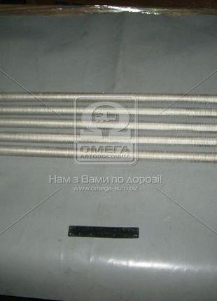 Радиатор масляный ЗИЛ (пр-во Украина)