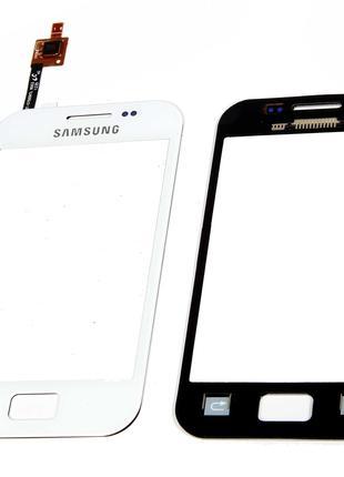 Тачскрин Samsung Galaxy Ace Plus GT-S7500 White СКИДКА+ПОДАРОК!