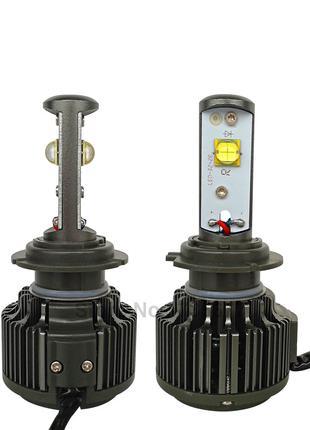 Лампа LED V16 H7 Turbo LED 30W, 3600Lm