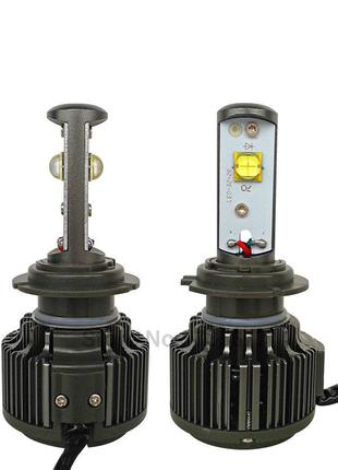 Лампа LED V16 9005 (HB3) Turbo LED 30W, 3600Lm