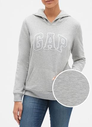 Толстовка худи женская с капюшоном XS, S, M, L GAP код 191111