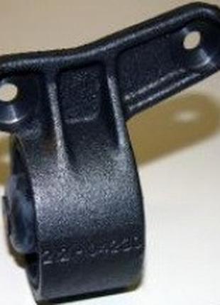 Кронштейн опоры двигателя задний (опора кпп 5 ступ ) в сборе НИВА