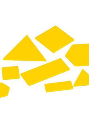 Набор для обучения Gigo Логические блоки Дьенеша (1027R)