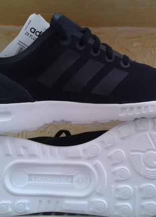 Кроссовки adidas zx flux adv smooth w eqt support ultra boost ...