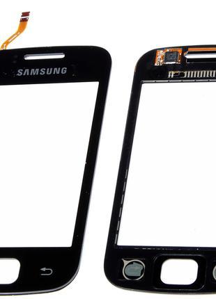 Тачскрин Samsung Galaxy Gio GT-S5660 Black СКИДКА+ПОДАРОК!