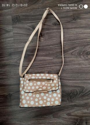 Маленькая сумочка/клатч