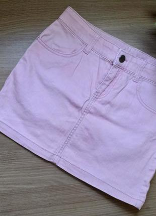 Стильнач юбочка для девочки