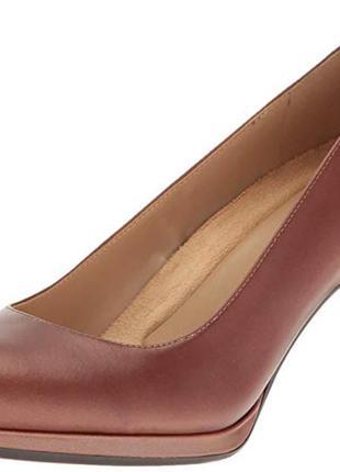 Туфли 43-44 р кожаные брльшого размера
