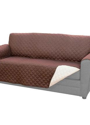Покрывало на диван двухстороннее Couch Coat.
