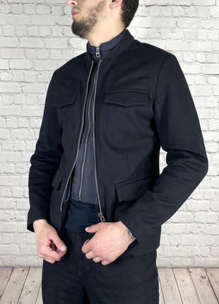 Мужская курточка zara лакшери стиль