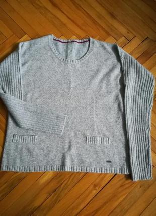 Тепленький свитерок от tom tailor