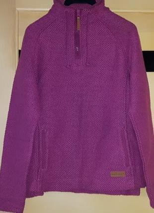 Яркий стильный свитер худи свитшот