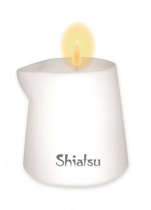 Массажная свеча SHIATSU Пачули, 130 г