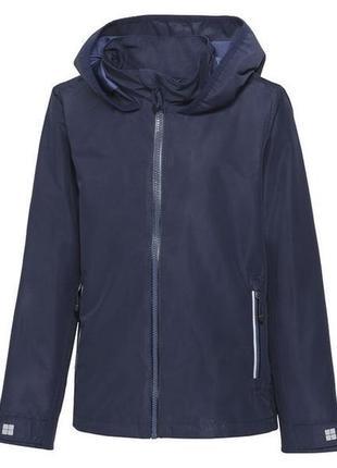 Куртка-ветровка crivit германия