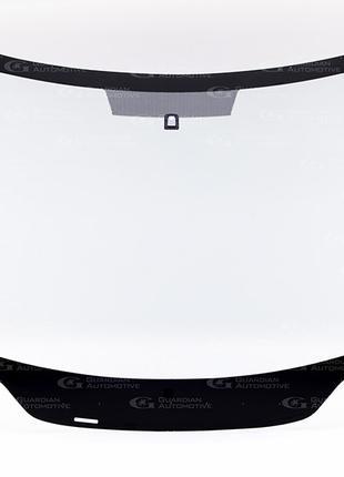 Лобовое стекло Honda Civic EU/USA 2006-2011 (8) Купе XYG