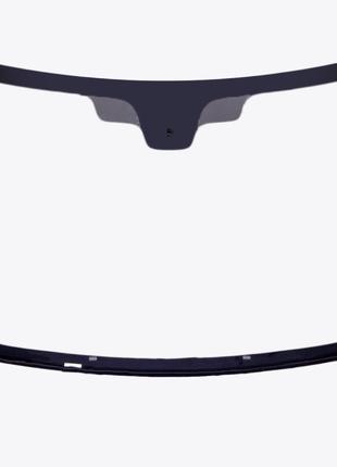 Лобовое стекло Peugeot Expert 2007-2016 XYG