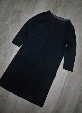 Оригинал,фирменное платье с шерстью от немецкого бренда❤️ прем...
