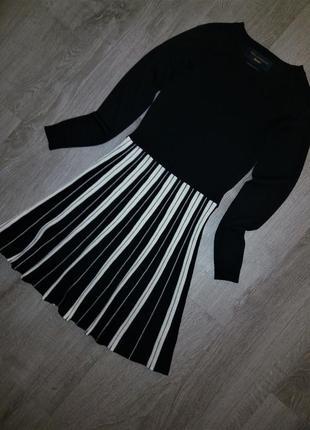 Шерстяное платье 100% pure merino wool paul costelloe