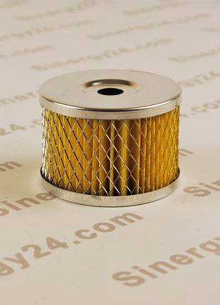 Элемент фильтрующий тонкой очистки топлива для топливного филь...